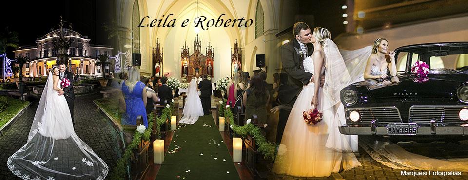 slide LEila e Roberto